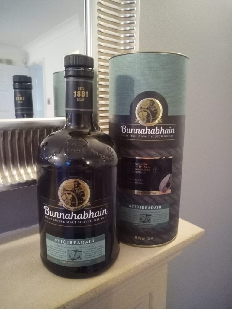 Read more about the article Bunnahabhain