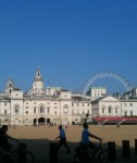 Picture of Horseguards Parade