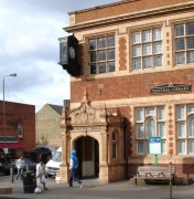 Tooting Library 2006
