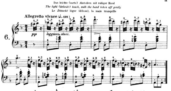 Czerny Archives Jonathan Still Ballet Pianist