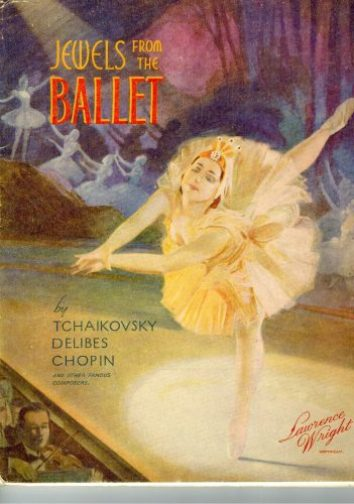 Jewels from the Ballet