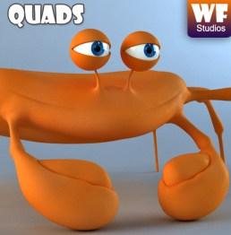 crabpresentation