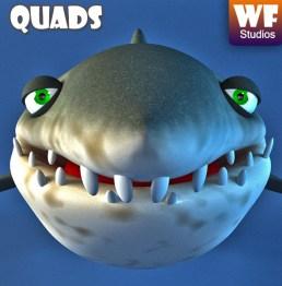 sharkpresentation
