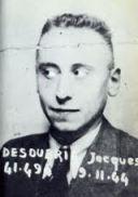 Jacques Desoubrie traitor