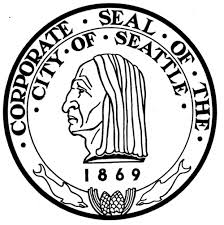 Seal of the City of Seattle