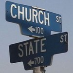 Church and State Streets