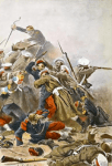 170px-Russo-French_skirmish_during_Crimean_War