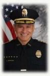 Honolulu Chief Louis Kealoha