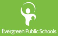 Evergreen Public School District Logo