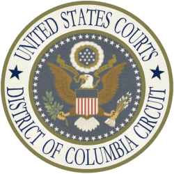 US-CourtOfAppeals-DCCircuit-Seal