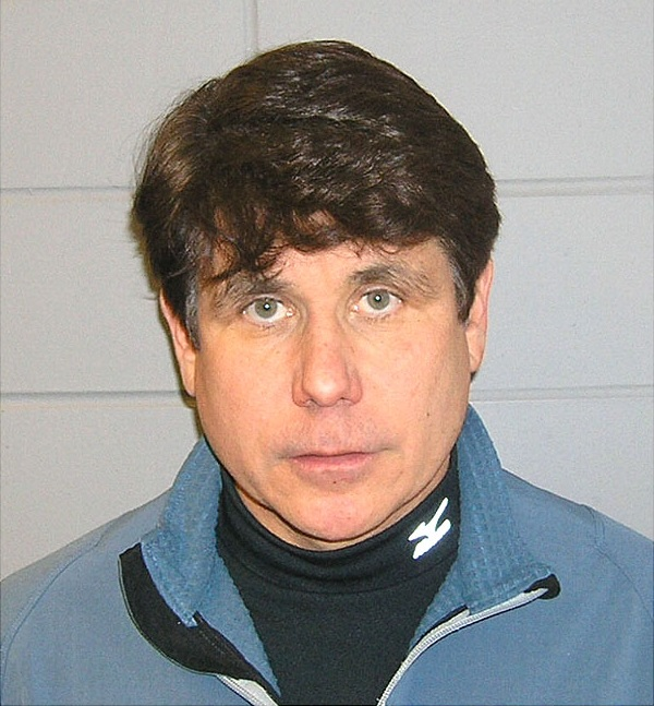 Seventh Circuit Overturns Five Counts From Blagojevich Conviction