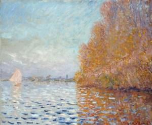 Claude Monet Argenteuil Basin with a Single Sailboat 1874.ashx