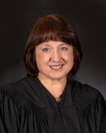 Washington Chief Justice Barbara Madsen