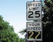 your-speed