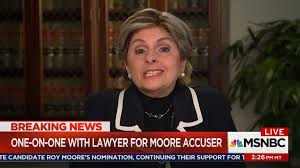 The Yearbook Controversy: Gloria Allred Gives Moore The