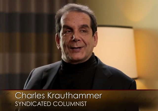 Charles-Krauthammer-interview