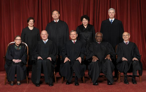 an introduction to the supreme court of the united states The supreme court of the united states (sometimes colloquially referred to by the acronym scotus) is the highest court in the federal judiciary of the united states.