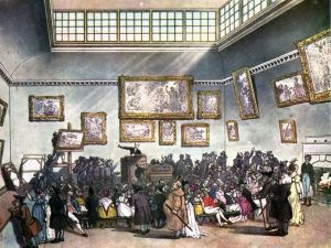 Microcosm_of_London_Plate_006_-_Auction_Room,_Christie's_(colour)