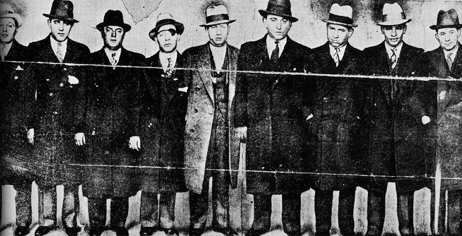 Homicidal But Not Homophobic? Mafia Reportedly Embraces Gay Mobsters