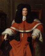 Sir John Holt by Richard Van Bleeck