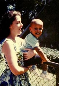Parenting Teens Obama's Mama