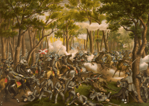 300px-Battle_of_the_Wilderness