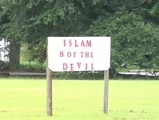 islamisofthedevil