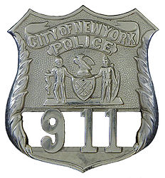 232px-NYPD_Badge