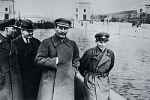 250px-Voroshilov,_Molotov,_Stalin,_with_Nikolai_Yezhov