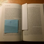 The Upgraded Bookmark: 30 Seconds to Easier Reading