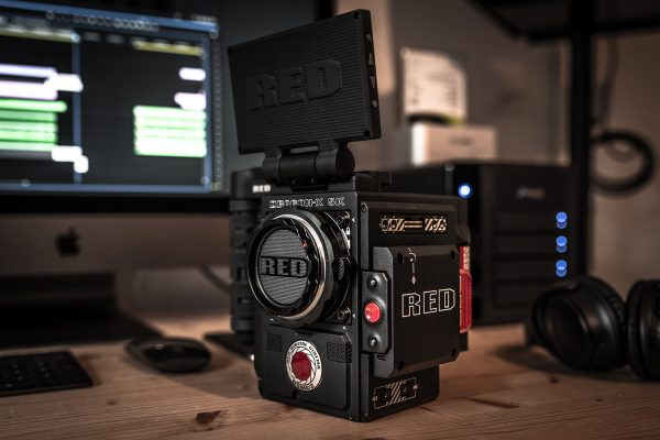 5K camera who deliver stunting Raw images