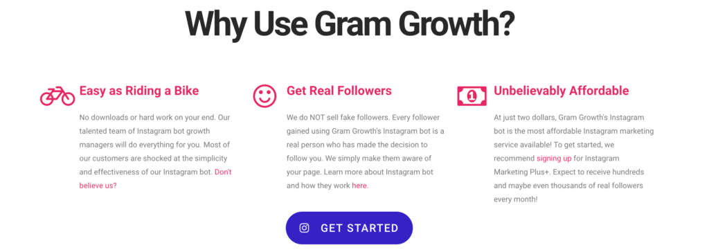 Gram Growth Review – Is Gram Growth a Scam?
