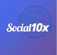 Social10x