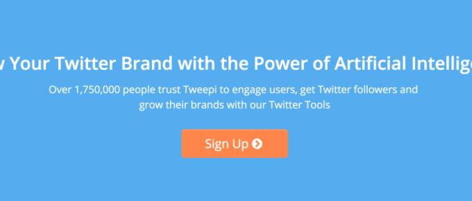 Tweepi Review – Is Tweepi a Scam?