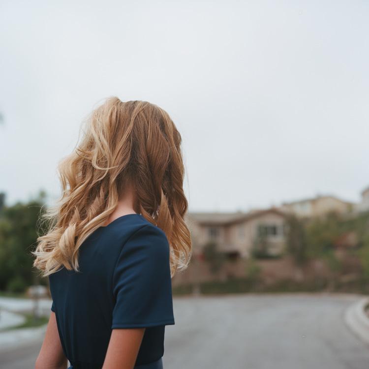 Baileys hair