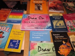 Books about counselling