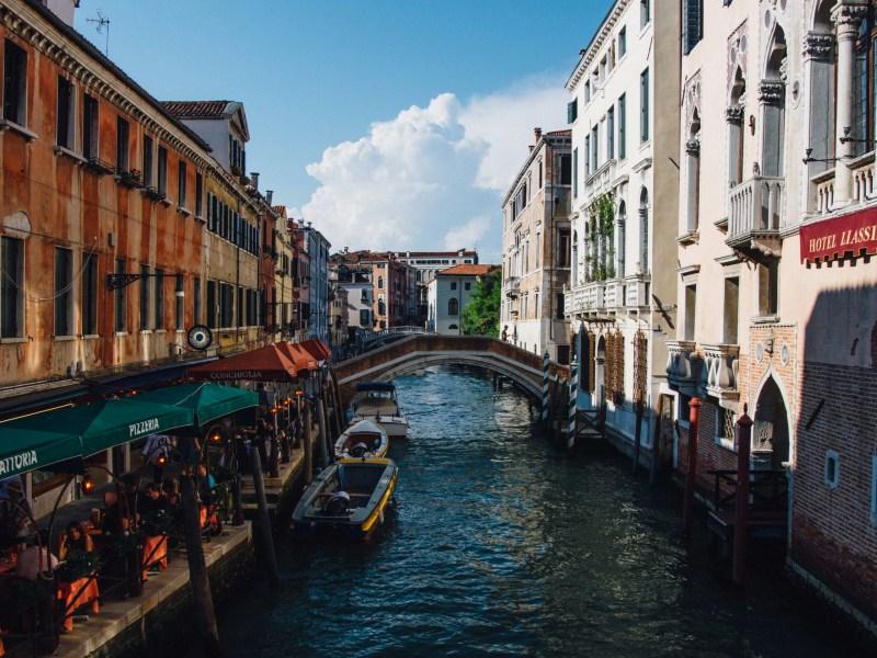Venice – Photography