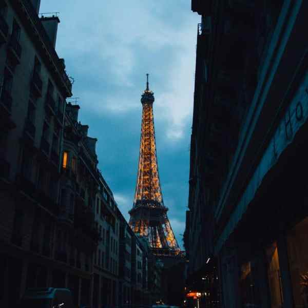 Paris – Photography