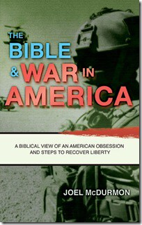 Bible_and_War_McDurmon_Book