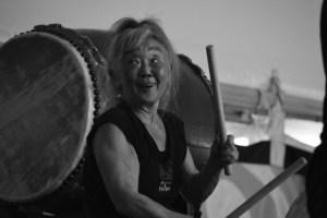japanese drummer
