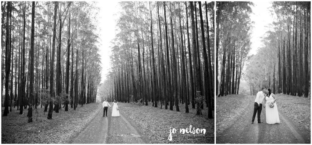 Leah and Dean's Taree Wedding - Jo Nelson Photography