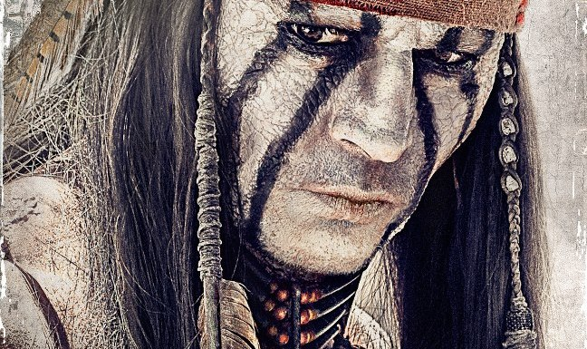 Disney's The Lone Ranger – Is It Worth Seeing This Movie?