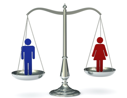 Male Female Equality: Is It Biblical?