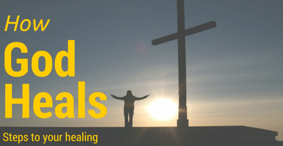How God Heals