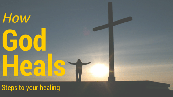 How God Heals His People