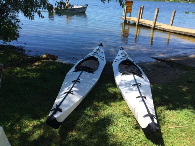 Oru Kayaks