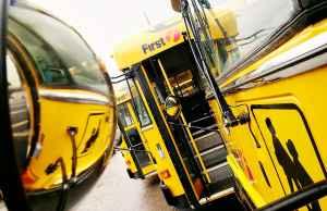 Launch of Yellow Bus scheme