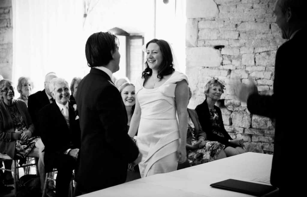 Vows, I do in the Cotswolds