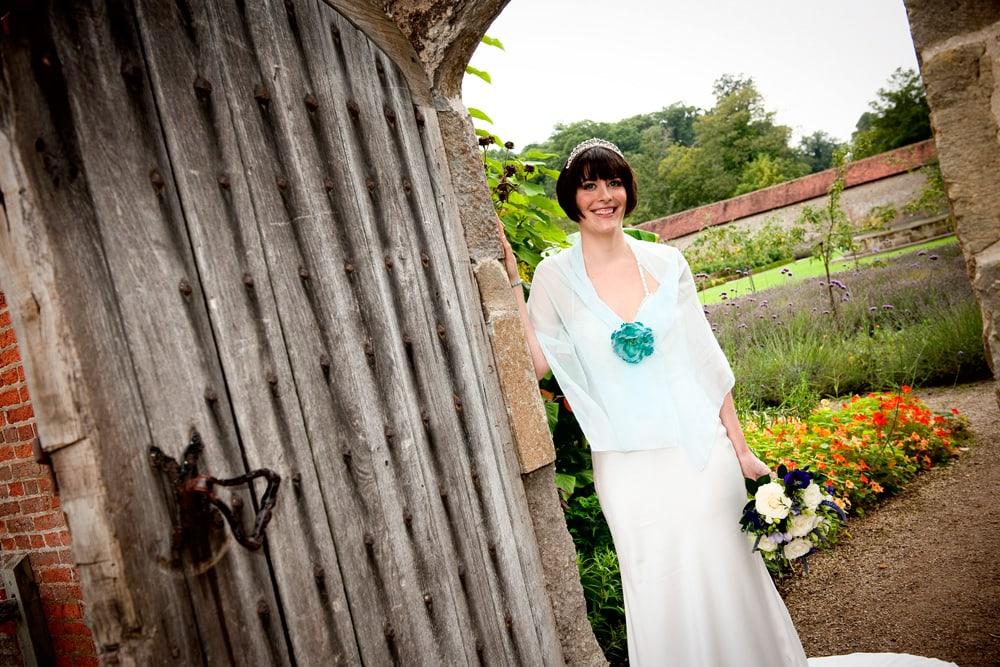 Radiant Bride, Garden Wedding, Sussex Wedding Photographer