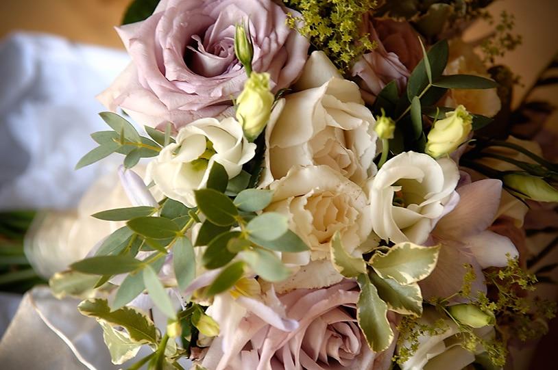 Wedding Bouquet Barn wedding Bentley Surrey
